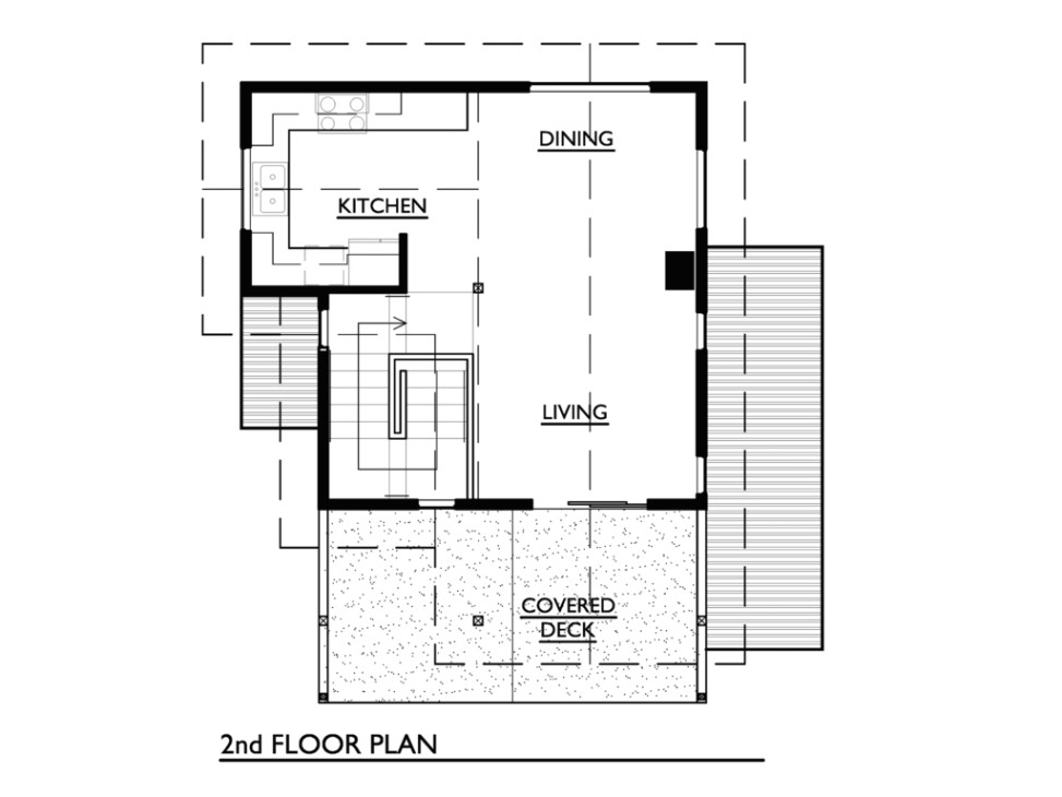 luxury small home floor plans under 1000 sq ft