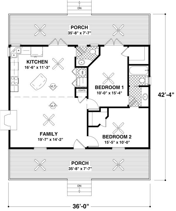 small house plans under 500 sq ft small house plans under 1000 sq ft