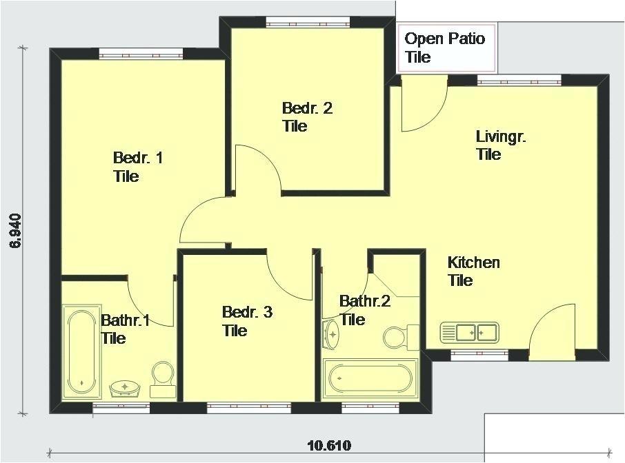 tri steel home plans