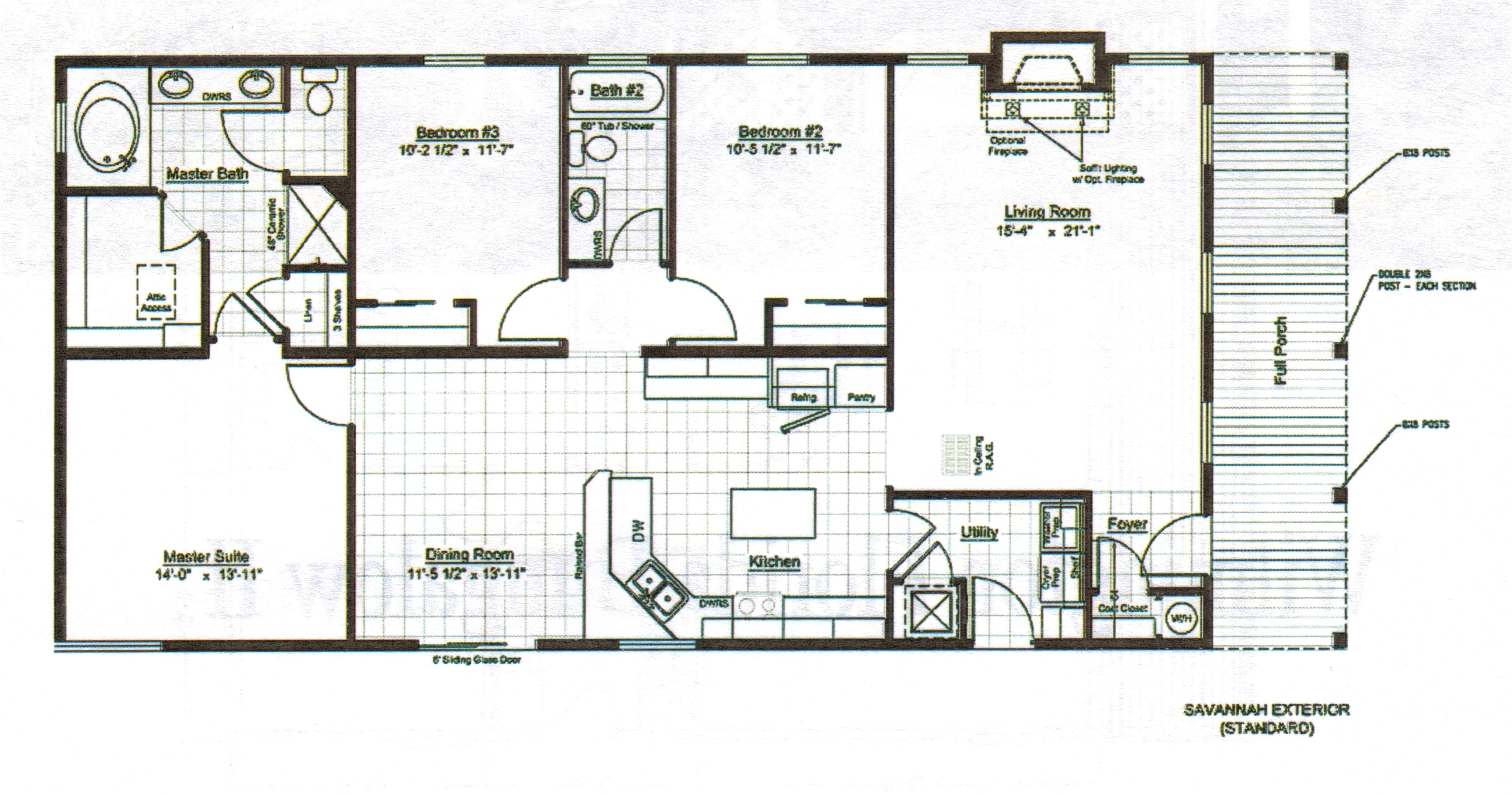 steel home floor plans texas
