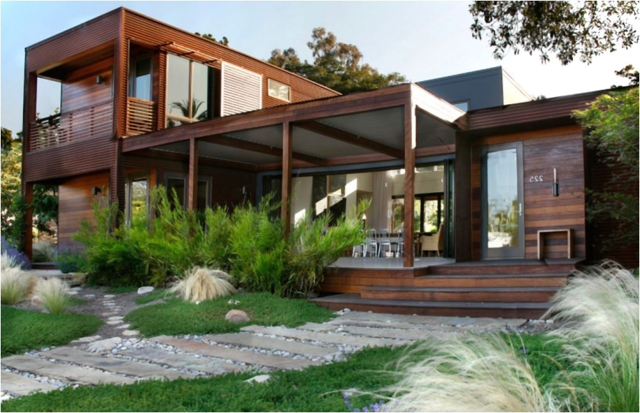 houses stunning tropical house design plans