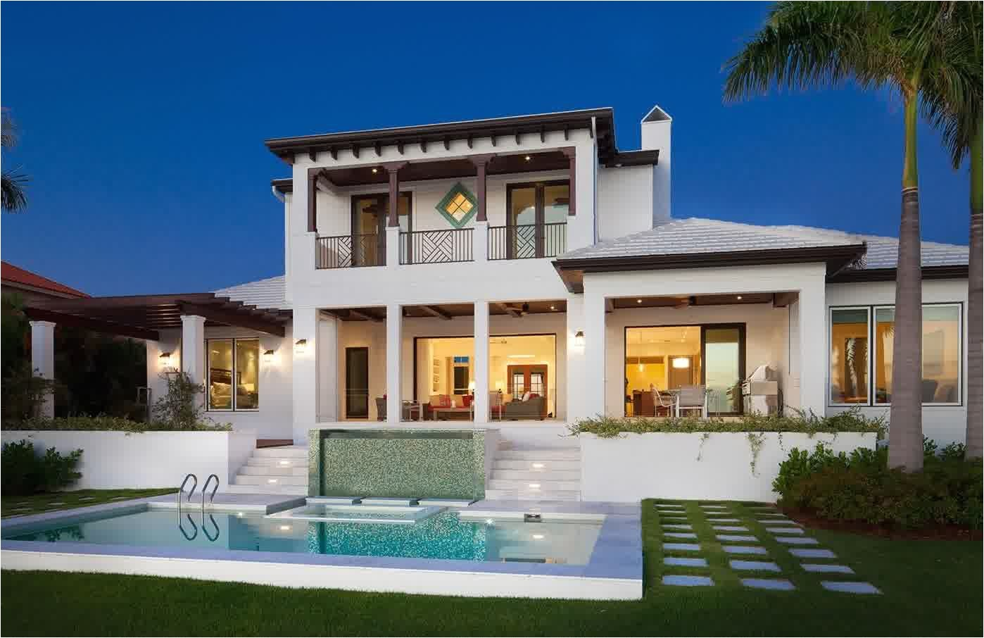 Tropical Homes Plans Beautiful Tropical House Design and Ideas