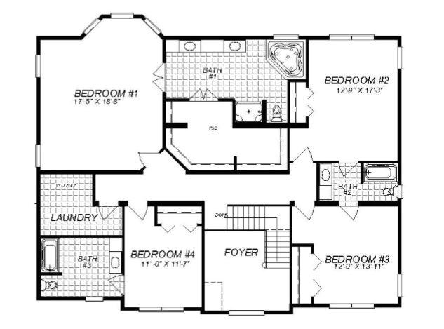 floor plans tucson