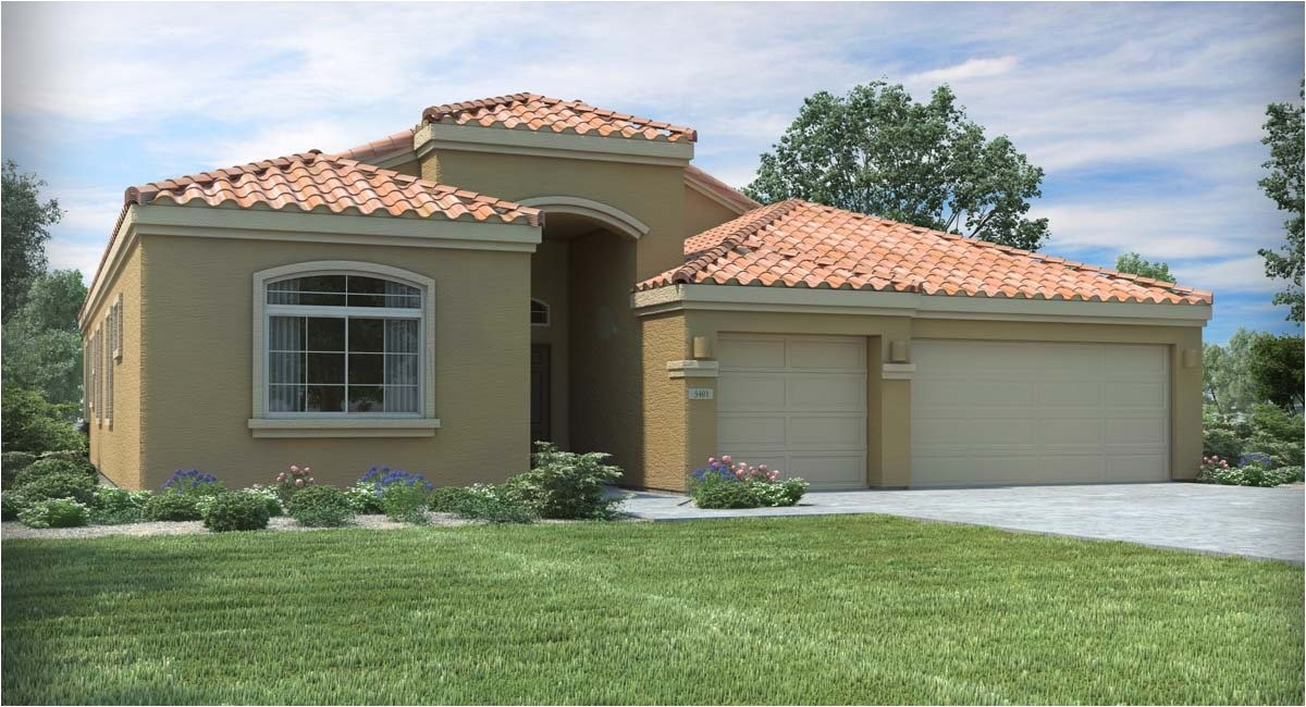 lennar homes floor plans tucson