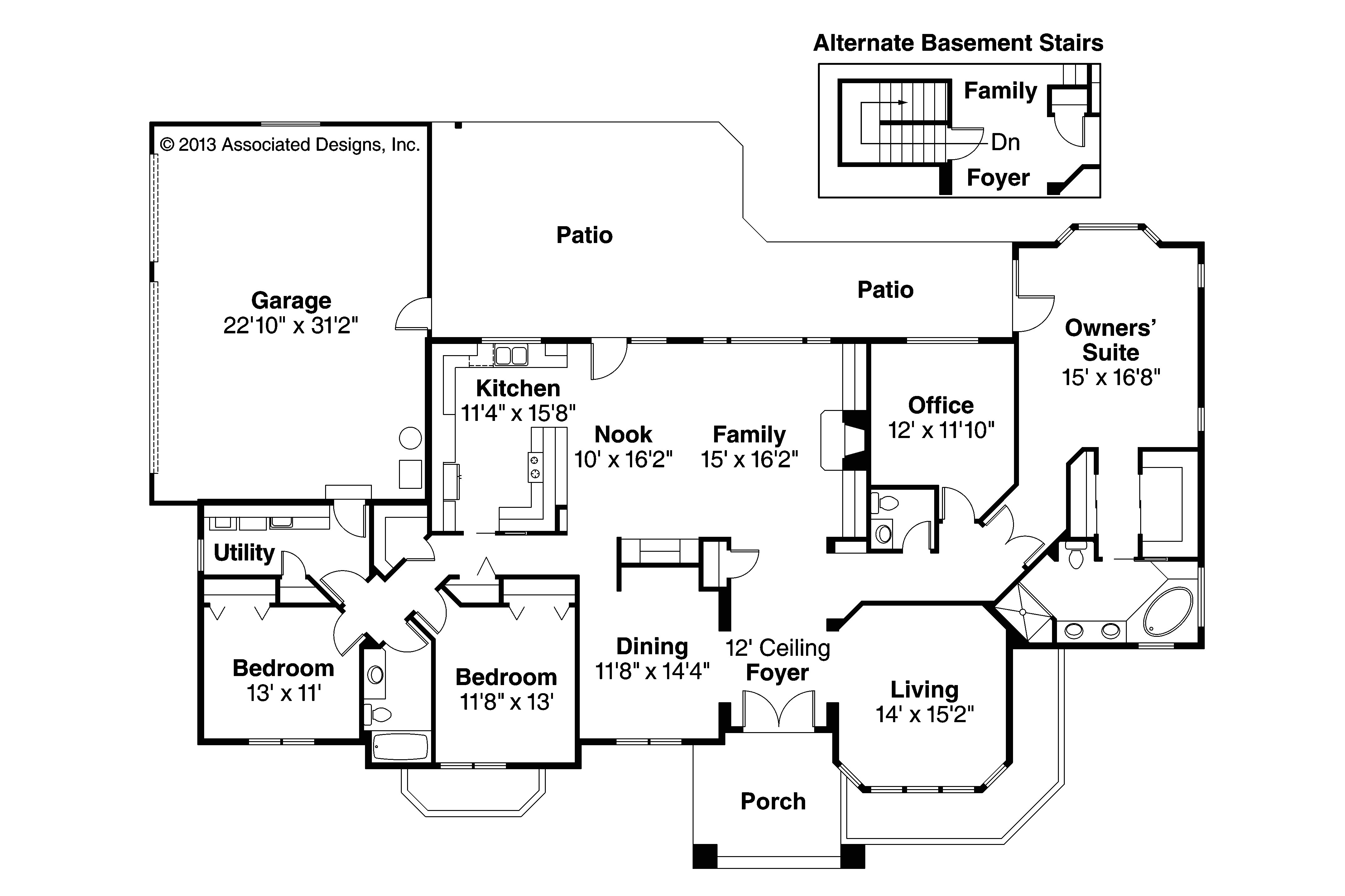 tuscan home plans with casitas fresh 22 luxury 3 bedroom tuscan house plans