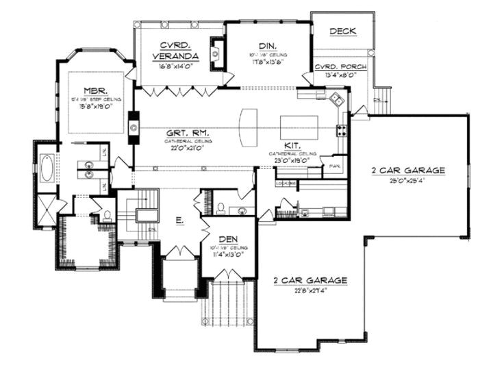 tuscan home plans with casitas luxury 3 bedroom tuscan house plans gebrichmond