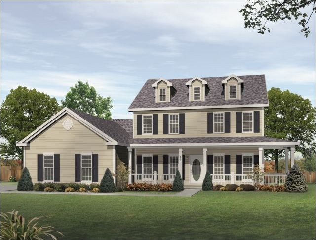 house plans two story porches
