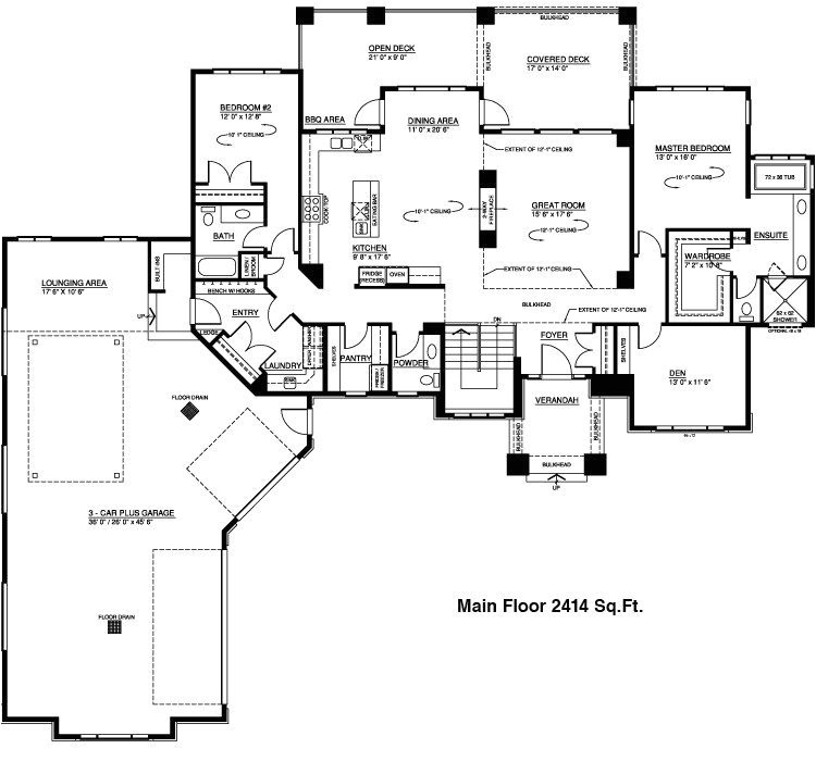 custom ranch house plans lovely unique ranch house plans stellar homes