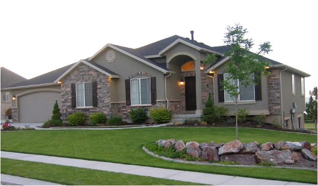 utah county house plan engineering