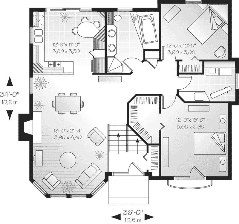 houseplan032d 0174