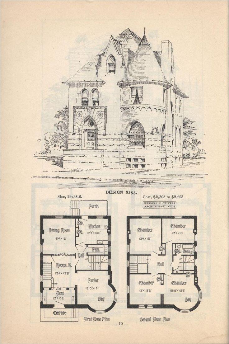 historic victorian house plan singular new on custom plans homes best floor images pinterest