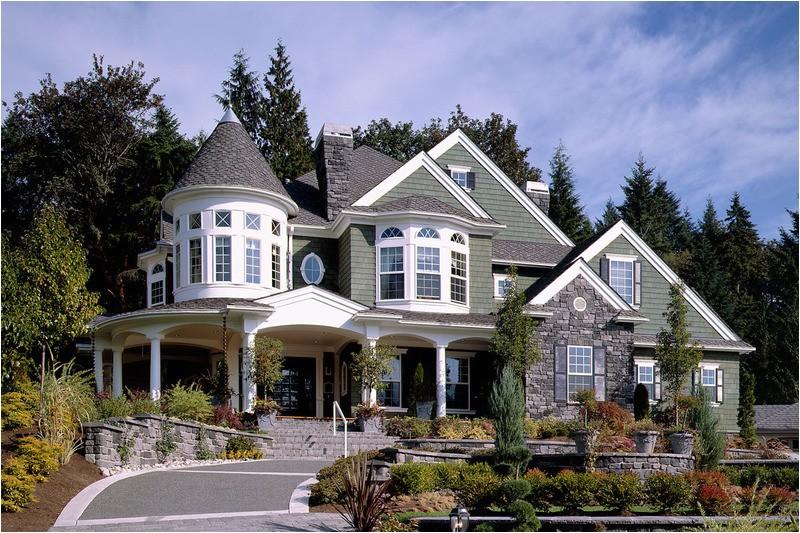5250 square feet 4 bedrooms 4 5 bathroom craftsman home plans 4 garage 19947