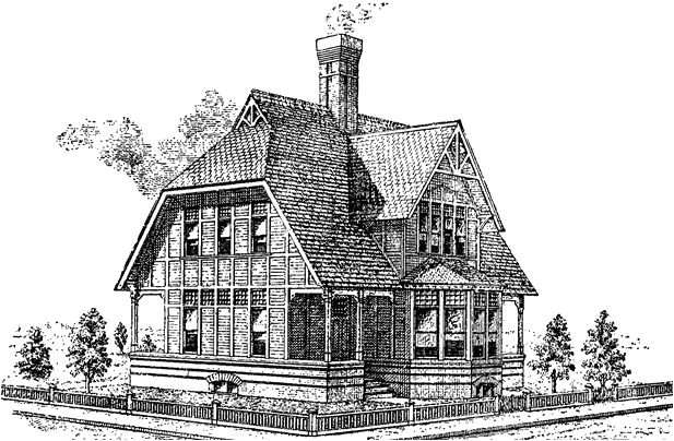 Victorian Stick Style House Plans 1000 Images About Stick Style Victorian On Pinterest