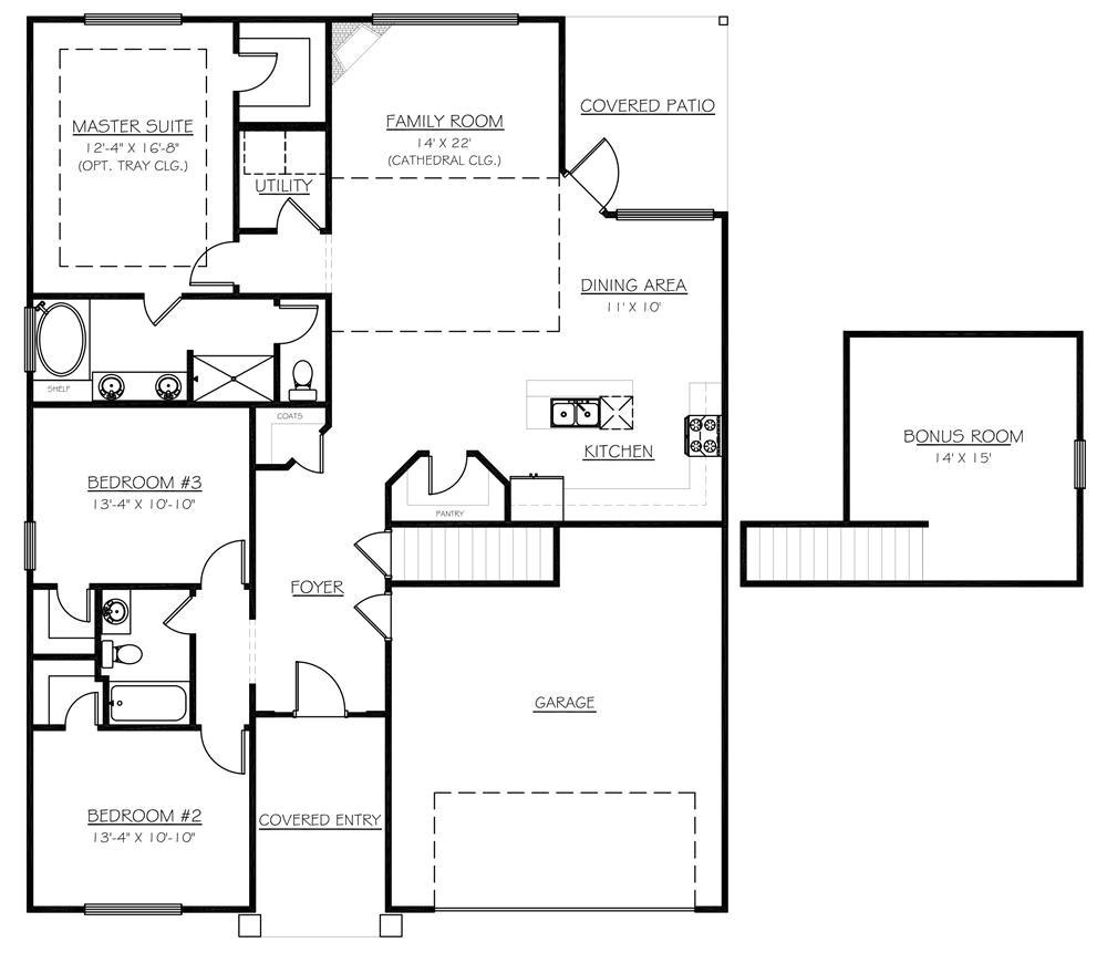 Visio Home Plan Template Download | plougonver.com