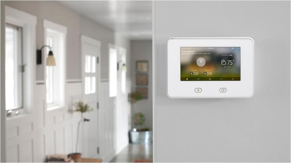vivint sky smart home