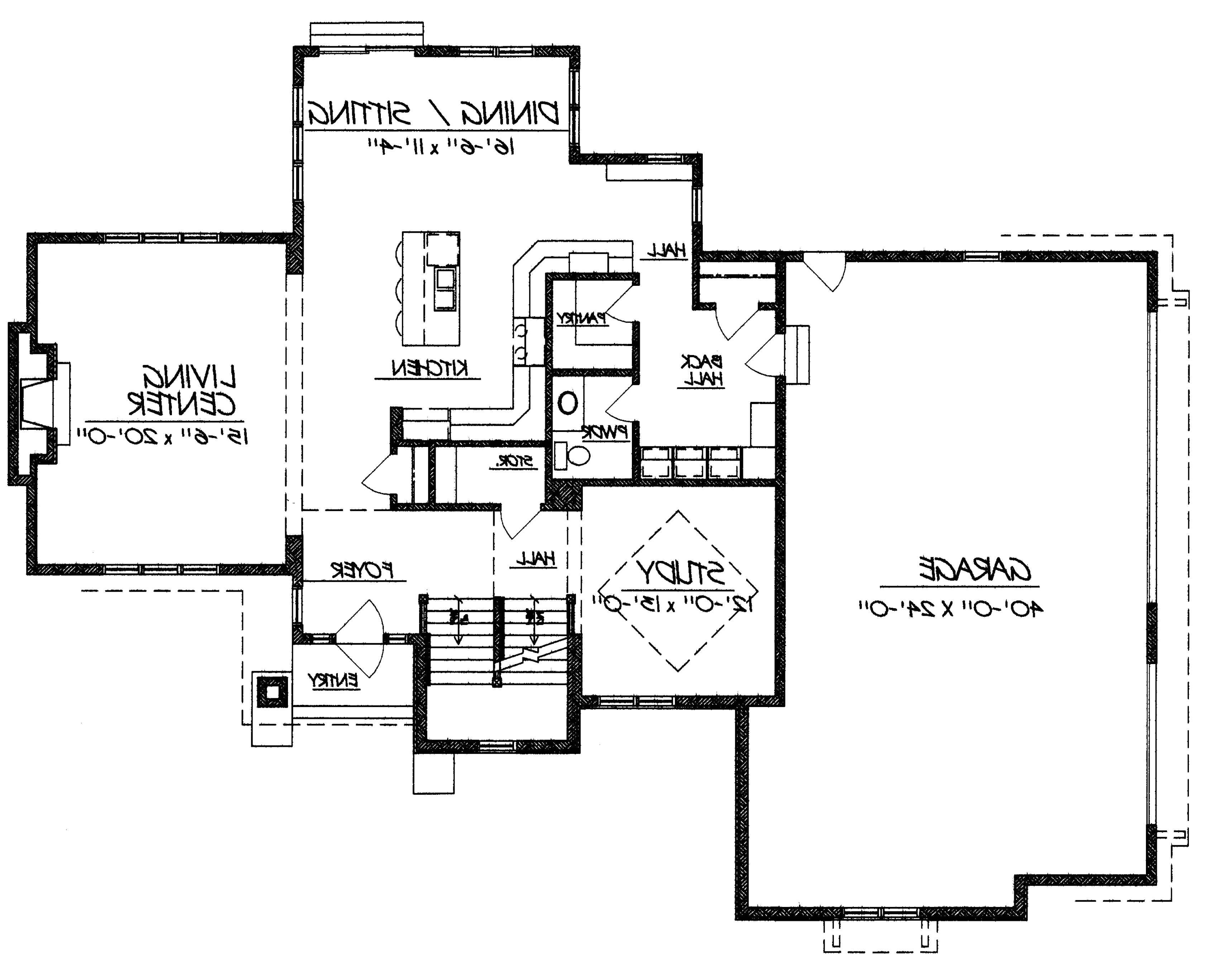 modular home floor plans washington state