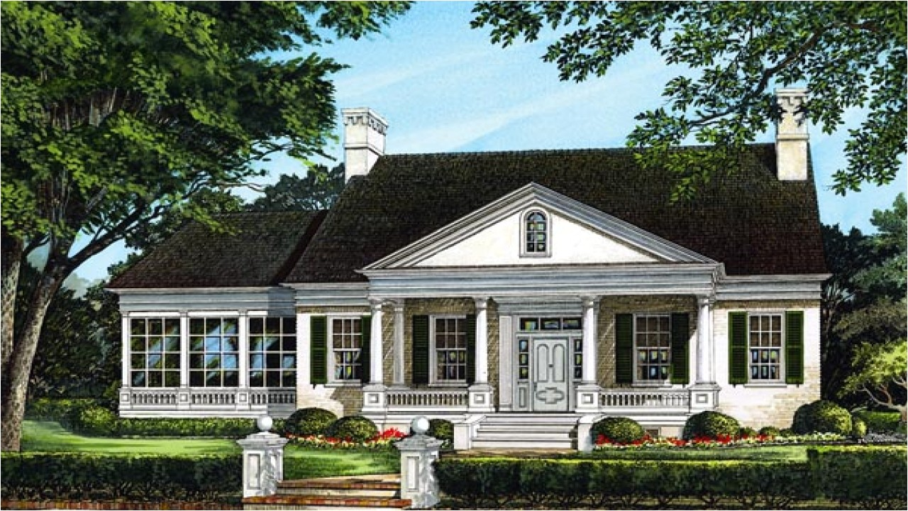 f8af50e233b7399a front sloping lot house plans lakefront homes house plans