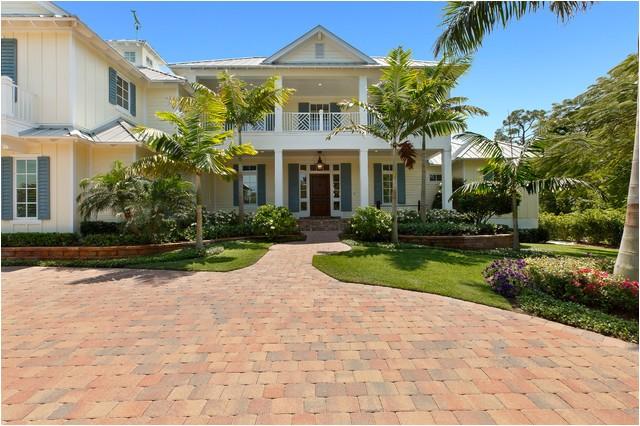 west indies house design tropical exterior miami