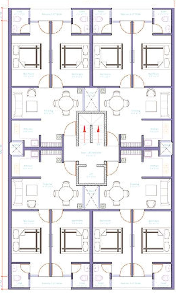 house plan india delhi