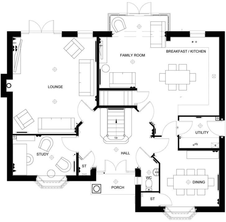 david wilson home plans