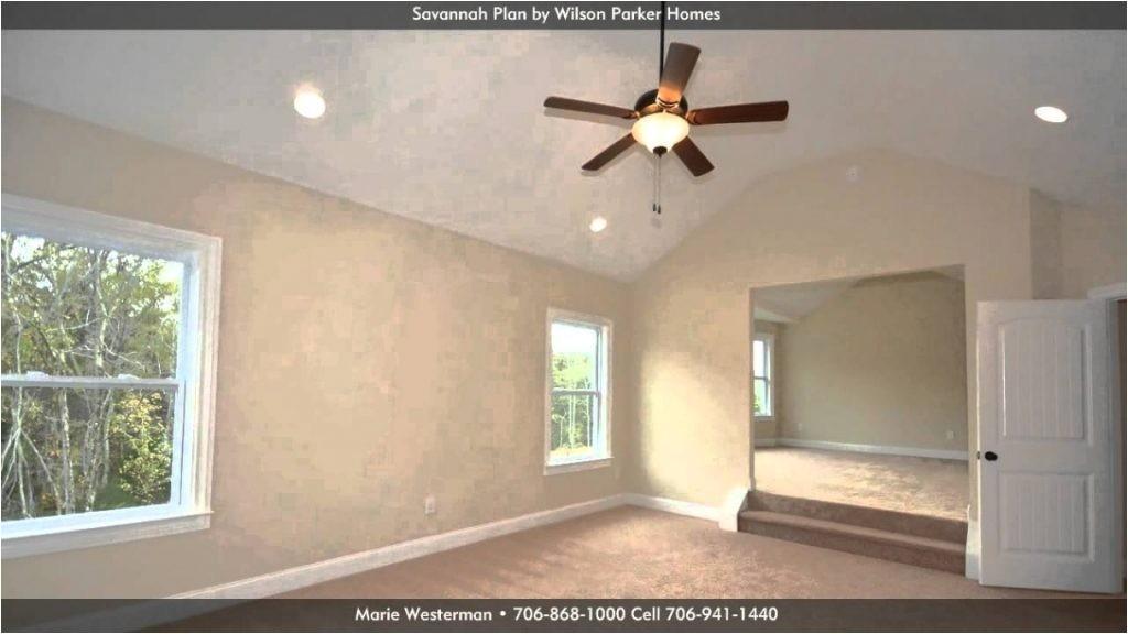 new wilson parker homes floor plans