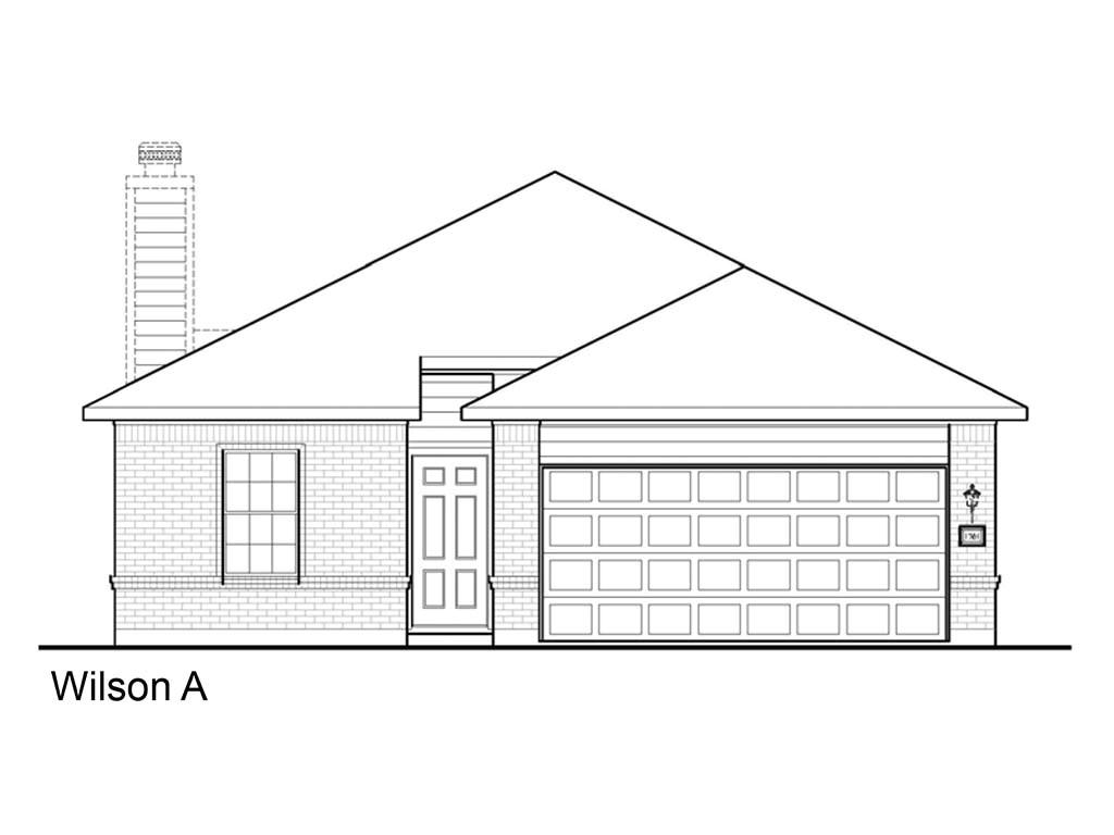 wilson parker homes floor plans