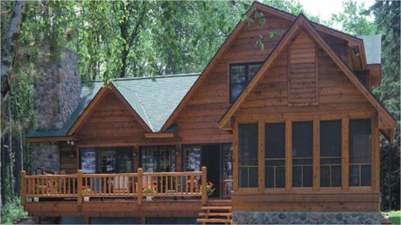 1ca6e9ec78e98129 eagle log homes of wisconsin log cabin lake home plans