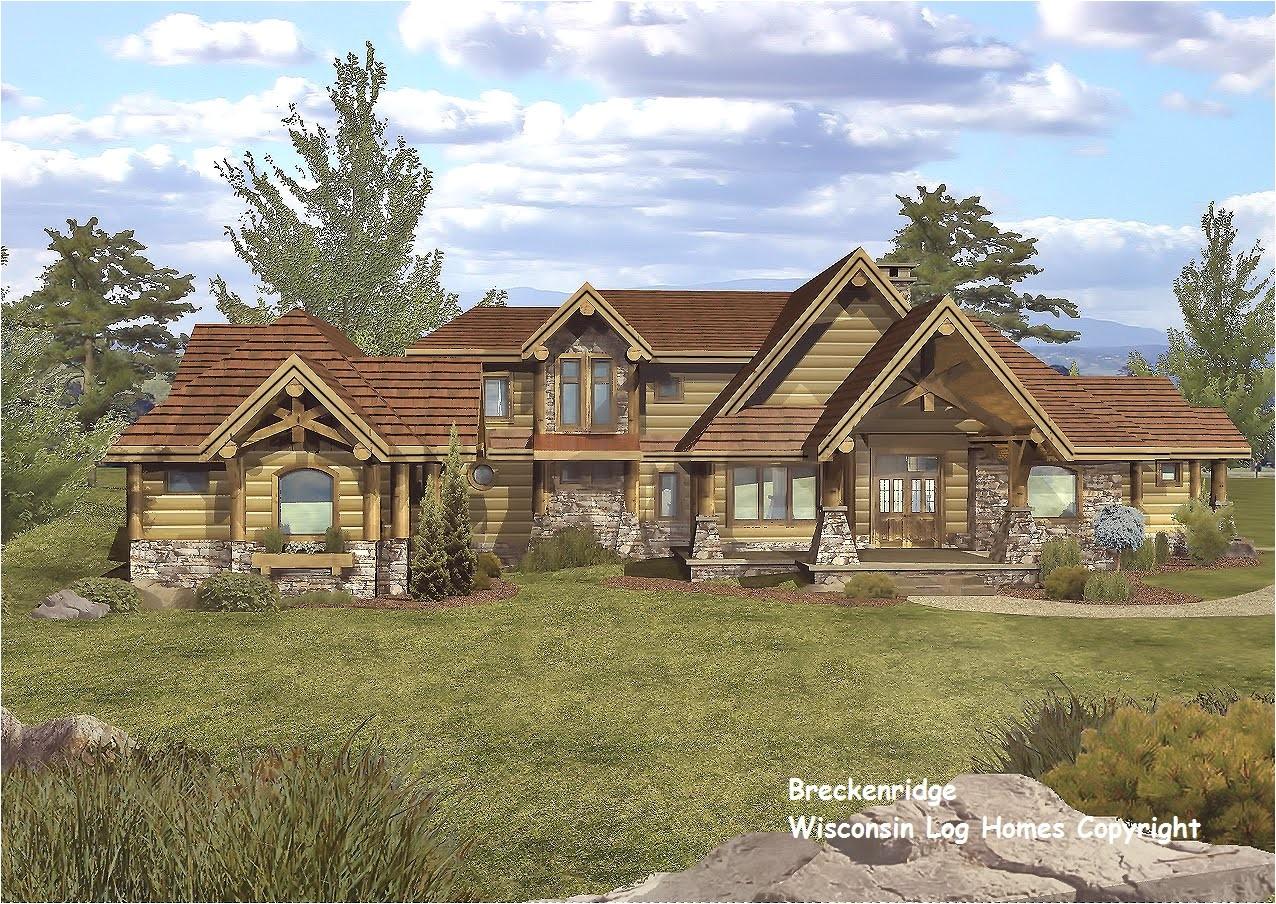 log home floor plans wisconsin homes inc 405662 2