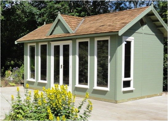 need planning permission for a garden office