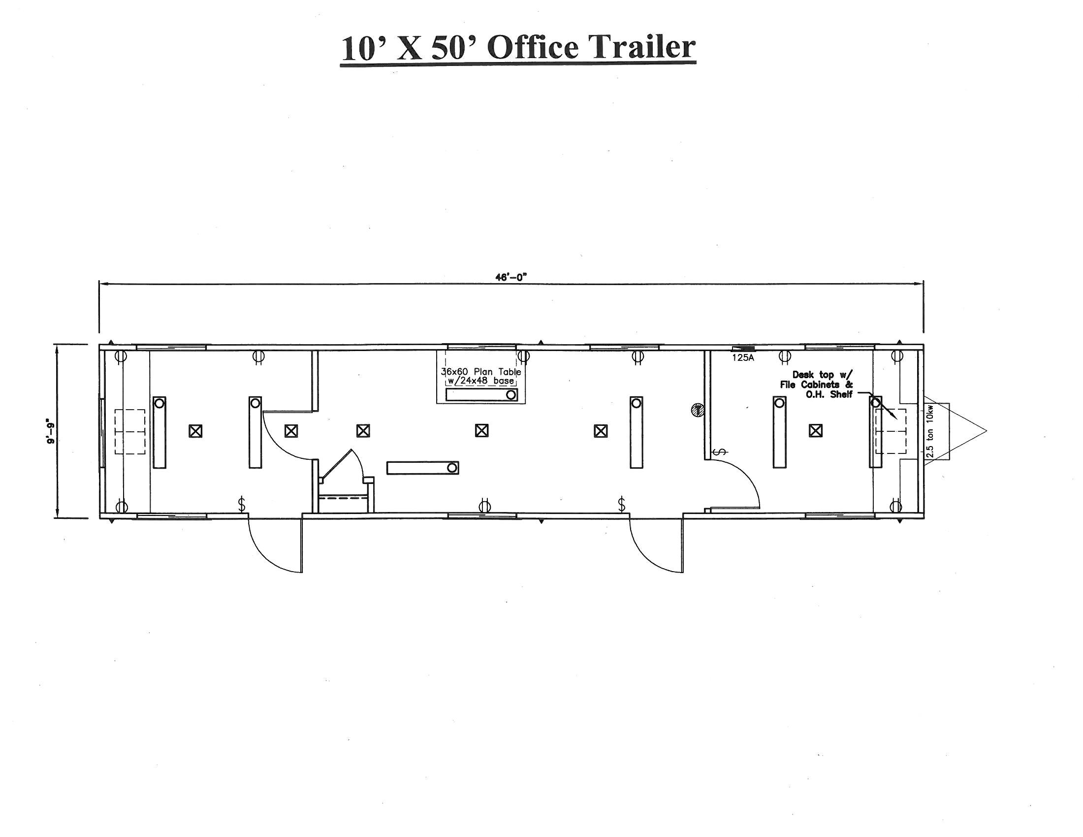 10x50 mobile home floor plan unique marlette mobile homes contemporary 10 50 globaltsp