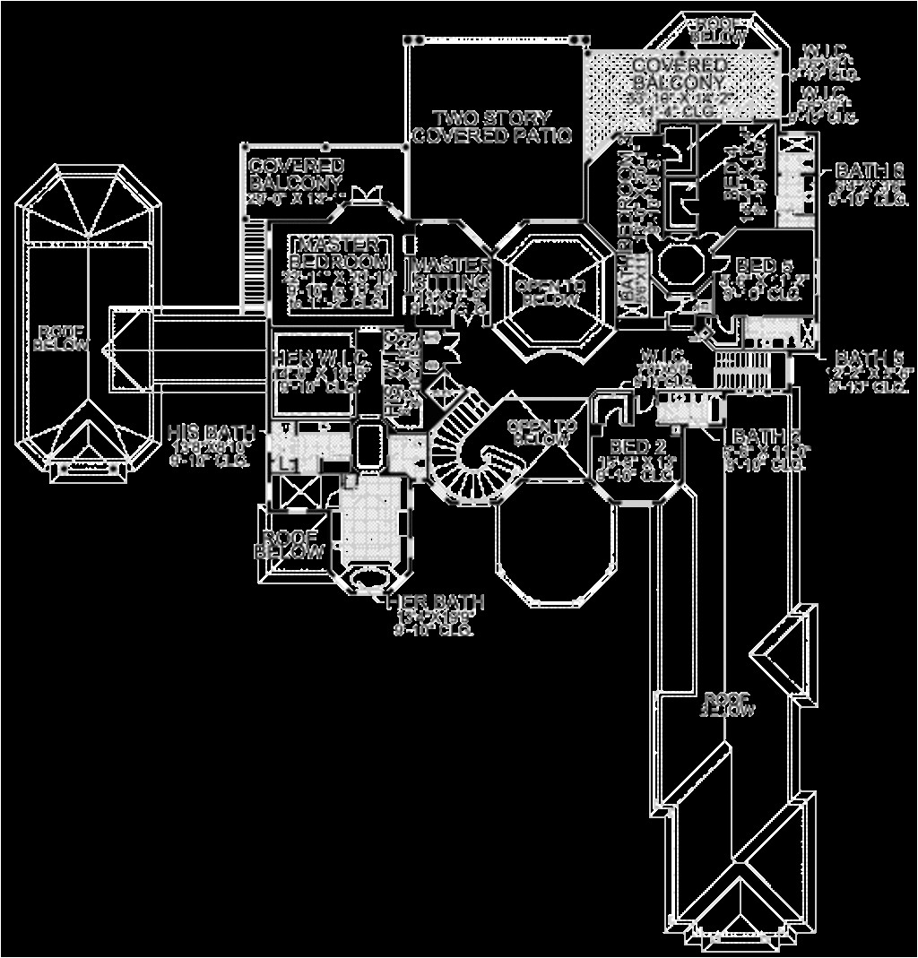 house plans over 12000 sq ft