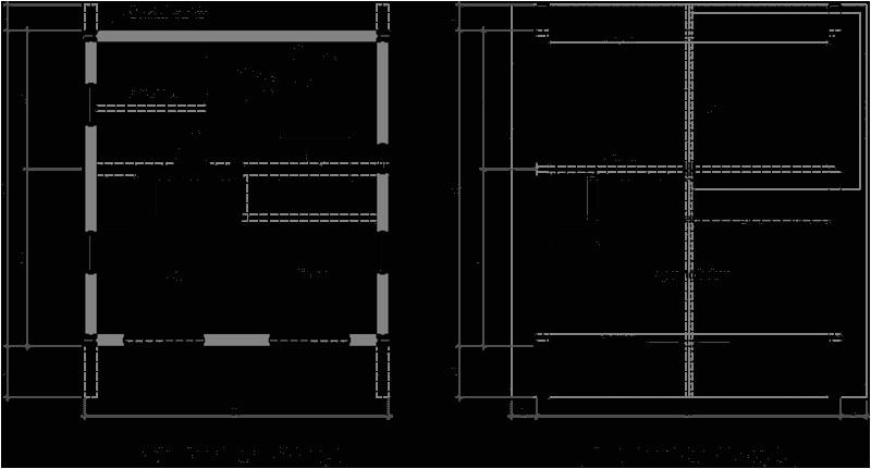 12x12 log plan 2