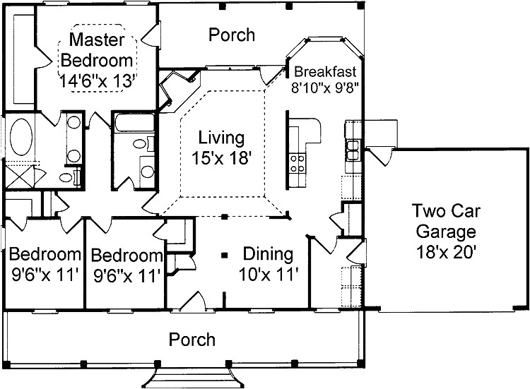 1500 sq ft house plans beautiful and modern design