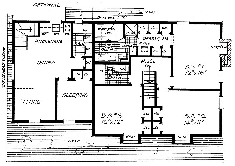 1900 square foot house plans