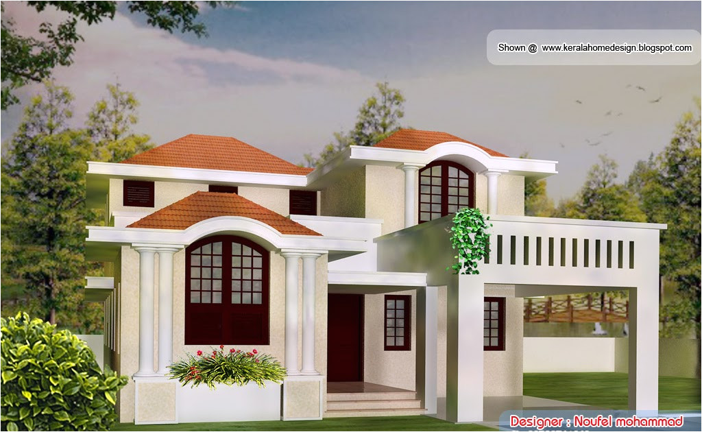 home plan and elevation 1900 sq ft
