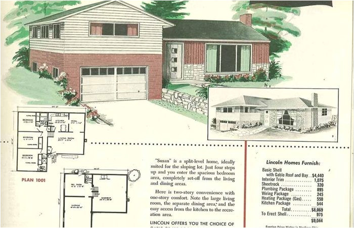 1960 ranch style home plans