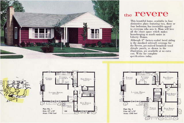 stunning 1960 house plans 21 photos