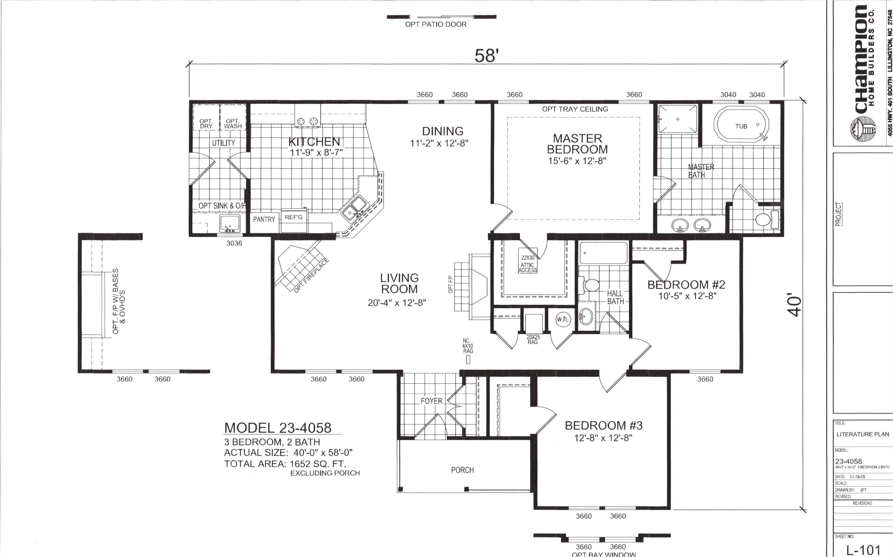 1998 Fleetwood Mobile Home Floor Plans 23 Luxury 1998 Fleetwood Mobile Home Floor Plans