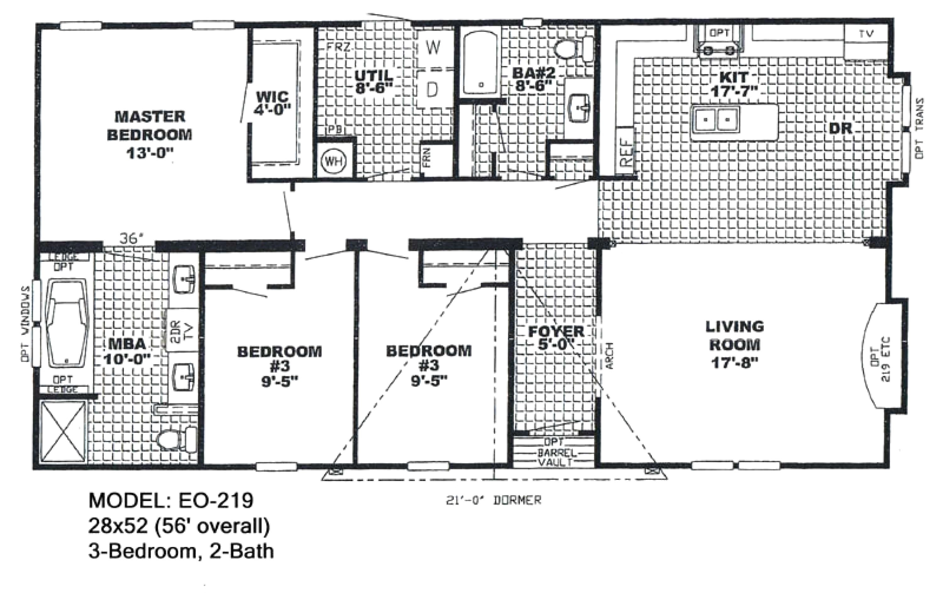 1999 Redman Mobile Home Floor Plans 1997 Oakwood Mobile Home Models Sim Home