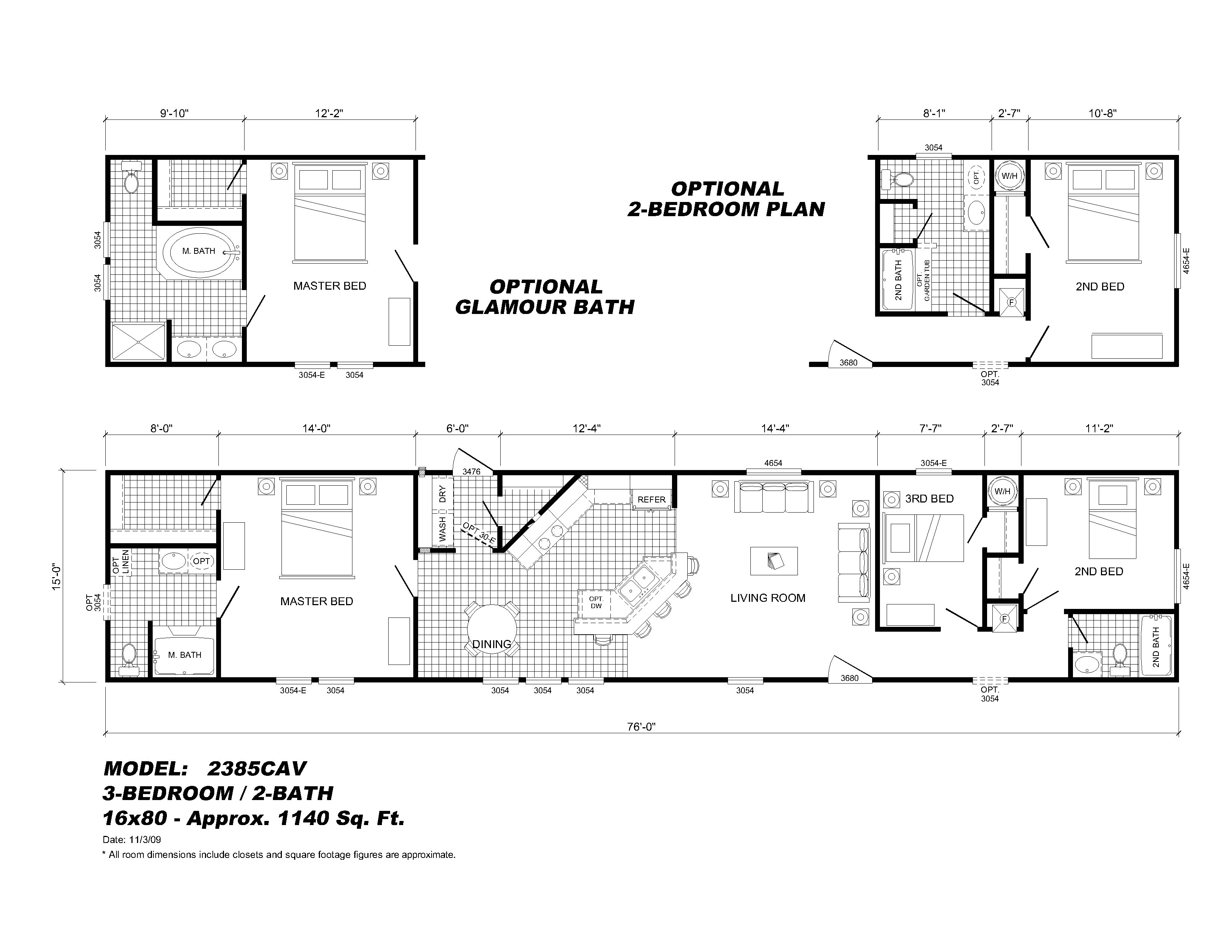 1999 Redman Mobile Home Floor Plans 1999 Redman Mobile Home Floor Plans Best Of 16 80 Mobile