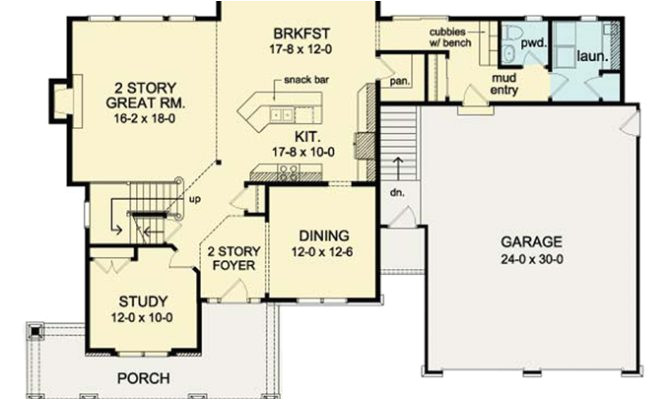 9 best simple great room house plans one story ideas