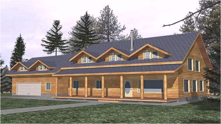 two story ranch style house plans