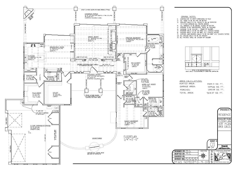 hgtv dream home 2015 rendering and floor plan