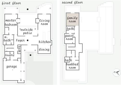 2014 Hgtv Dream Home Floor Plan the Denali Dream Drive tour Of the 2014 Hgtv Dream Home