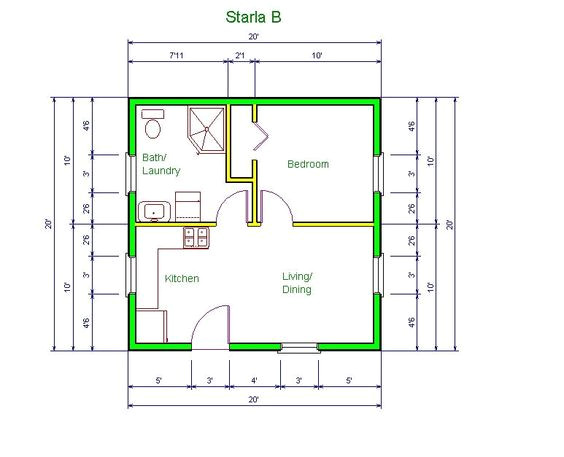 amazing inspiration ideas 2 20x20 house plans small pool 20 x 20 20x20 house plans