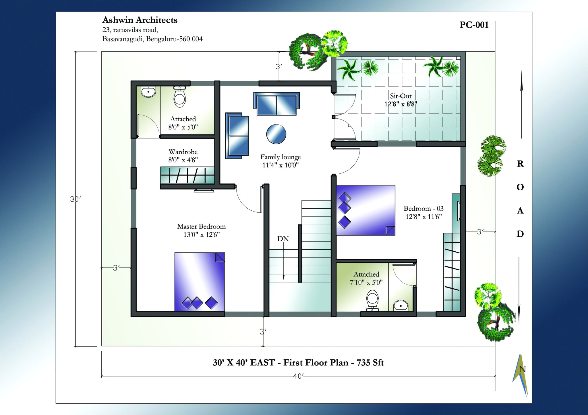 house plan for 20x40 site south facing best of south facing house floor plans lovely 15 elegant vastu based house