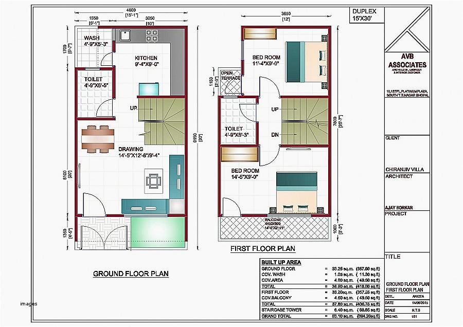south facing house plan vastu
