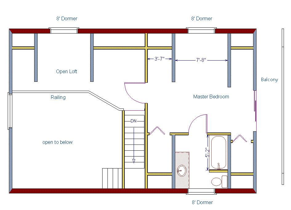 24 x 36 home floor plans
