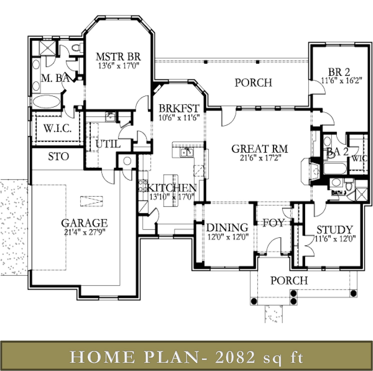 craftsman house plans 2000 to 2500 square feet
