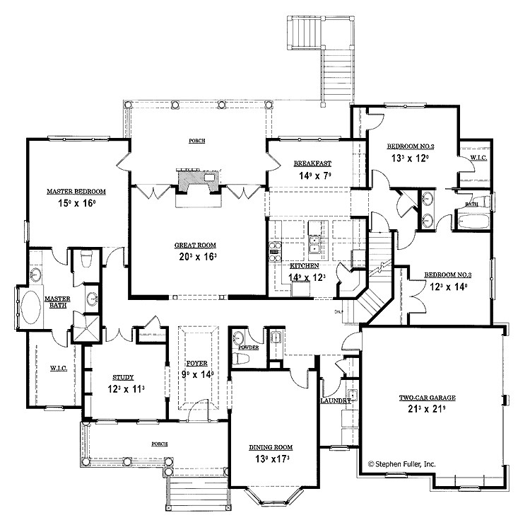 ranch house plans 2800 square feet beautiful 2800 sq ft house plans 8